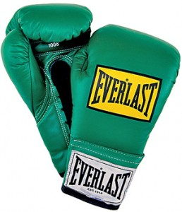 everlast_glove_green