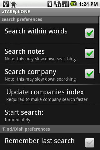 options-screen