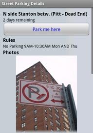PrimoSpot Parking